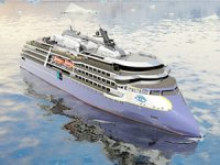 Lindblad, dördüncü kutup keşif gemisini sipariş etti