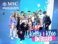 MSC Cruises ödüllü aile programını, yaratıcı içerik üretimi atölyeleriyle genişletiyor