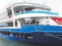 Beşiktaş ile Adalar motorunda kaptanın yolcuyu darp ettiği iddiası