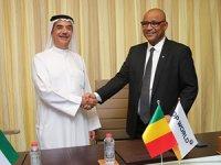 DP World, Mali'de lojistik merkez inşa ediyor