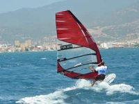 Rüzgâr Sörfü Türkiye Ligi, Dikili'de devam edecek