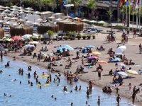 Turizm geliri ikinci çeyrekte yüzde 30 arttı