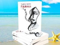 Kaptan Tuğfan Şahin, edebiyat dünyasına adım attı