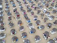 Turizmde asıl artış yılın üçüncü çeyreğinde bekleniyor