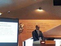 İMEAK DTO Ağustos ayı Olağan Meclis Toplantısı yapılıyor