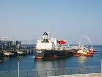 Star Rafineri'de ham petrol işlenmesine başlandı