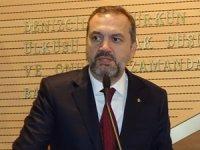 Tamer Kıran, TÜDEV Yönetim Kurulu'na çağrıda bulundu