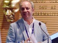 Mustafa Muhtaroğlu'nun devlet memurunu tehdit etmesi, İMEAK DTO Meclisinde taltif edildi