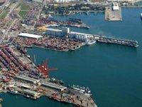 Türk limanları ikinci çeyrekte konteyner rekoru kırdı