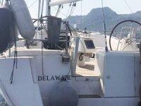 Lüks tekne çalan göçmen kaçakçıları yakalanamadı!