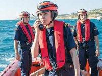 Sahil Güvenlik: Görevimizin en zor yanı cansız bedenleri denizden almak