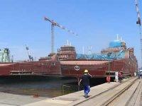 Türkiye'de inşa edilen elektrikli gemiler dünya denizlerine açılacak