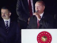 Recep Tayyip Erdoğan, balık av sezonunu açtı
