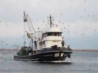 Av sezonunun açılmasıyla balıkçılar 'Vira Bismillah' dedi