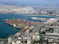 İzmir Limanı'nda tarama başladı