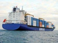 Arkas Denizcilik, 3 bin 100 TEU taşıma kapasiteli 4 adet gemi siparişi verdi