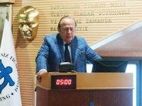 Yılmaz Ulusoy: Denizi kirletenin cezasını kesmek lazım