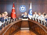 İzmir'de kruvaziyer turizmi yeniden canlanıyor
