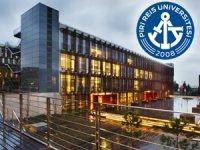 PRÜ 2018-2019 Akademik Yılı Açılış Töreni, 24 Eylül'de yapılacak