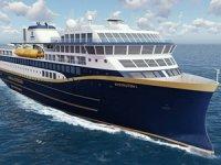 Tersan Tersanesi, Norveç'e iki yolcu gemisi inşa ediyor