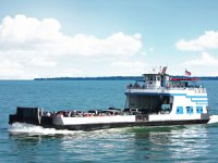Miller Boat, Fraser'e yeni feribot siparişi verdi