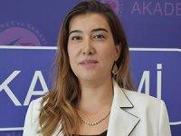 Mehtap Karahallı Özdemir: Yerlilik oranını artırabilmeyi amaçlıyoruz