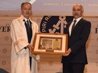 Piri Reis Üniversitesi, 2018-2019 Akademik Yılı Açılış Töreni yapıldı