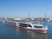 Nehir Gemisi Nickovision Türkiye'den ilk misafirlerini ağırlayacak