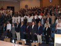 Dokuz Eylül Üniversitesi Deniz Taşımacılığı Etkinliği düzenledi