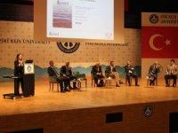 Piri Reis Üniversitesi'nde Gemi Adamları sorunu masaya yatırıldı