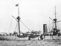 100 yıllık savaş gemisi batığı bulundu