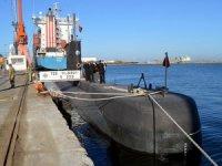 Zonguldaklılar Gemi ve Denizaltıları ziyaret etti