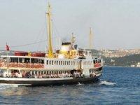 Şehir Hatları 30 milyonun üzerinde yolcuya hizmet verdi