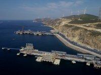 STAR Rafineri, 19 Ekim'deki açılışa hazırlanıyor