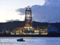 Mersin'de sığ deniz petrol sondajı başlıyor