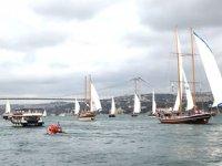 The Bodrum Cup, İstanbul'da başladı