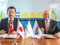 Arkas Petrol ve Sumitomo, 'geleceğin yakıtı' için imza attı