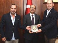Serdar Görür: İzmir Limanı'nı hep beraber yöneteceğiz