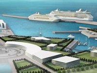 Antalya Kruvaziyer ve Yat Limanı Projesi'ne ilk talip çıktı