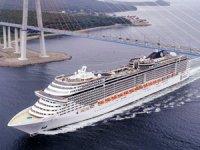 MSC Cruises, yeni siparişler ile Ultra-Lüks segmentine giriş yapıyor