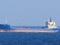 Kırım limanlarına kaçak giren gemilerin sayısı azaldı
