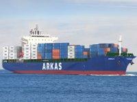 Arkas ve Sealand ortaklığındaki 'Rusya Ekspres Servis' başlıyor