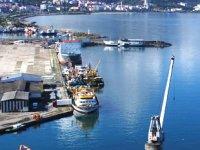 Giresun Limanı'na 5 yılda 240 milyon lira yatırım hedefi