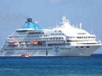 Kruvaziyer gemi turlarında yeni dönem