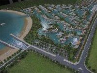 Gömeç Port Projesi'ne yoğun ilgi