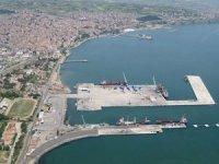 Tekirdağ Limanı'nı 36 yıllığına Ceynak Lojistik işletecek