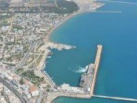 Taşucu Limanı özelleştirme ihalesi 24 Aralık'a kaldı