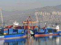 İzmir Limanı'ndan 1.2 milyar dolarlık kayıp