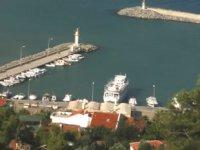 Gökçeada Kuzu Limanı'nın özelleştirilmesi için yatırımcılara davet