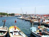 Erdek İskelesi yat limanına dönüştürülecek